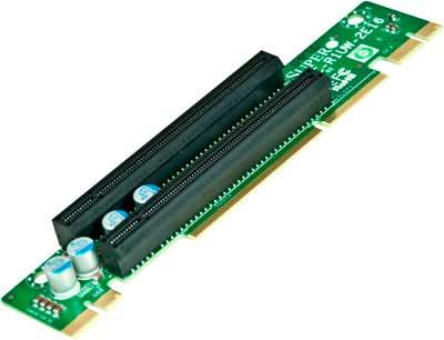 Рельсы SuperMicro MCP-290-00056-0N